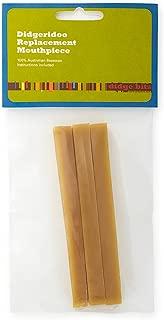 didgeridoo beeswax mouthpiece