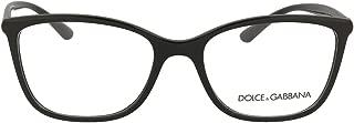 Eyeglasses Dolce & Gabbana DG 5026 501 Black