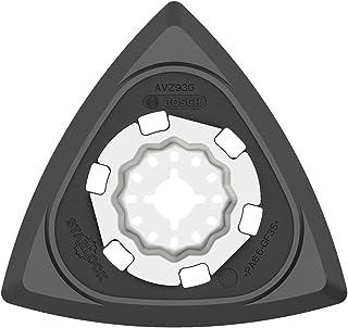 BOSCH(ボッシュ) カットソー・マルチツール用ラバーパッド (スターロック) AVZ93G
