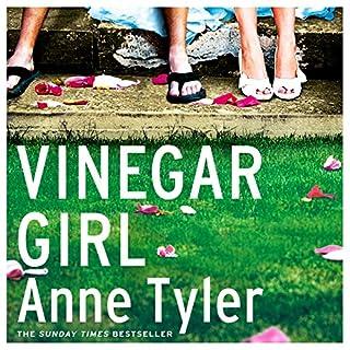 Vinegar Girl cover art