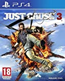 Just Cause 3 Day 1 Edition per Playstation 4