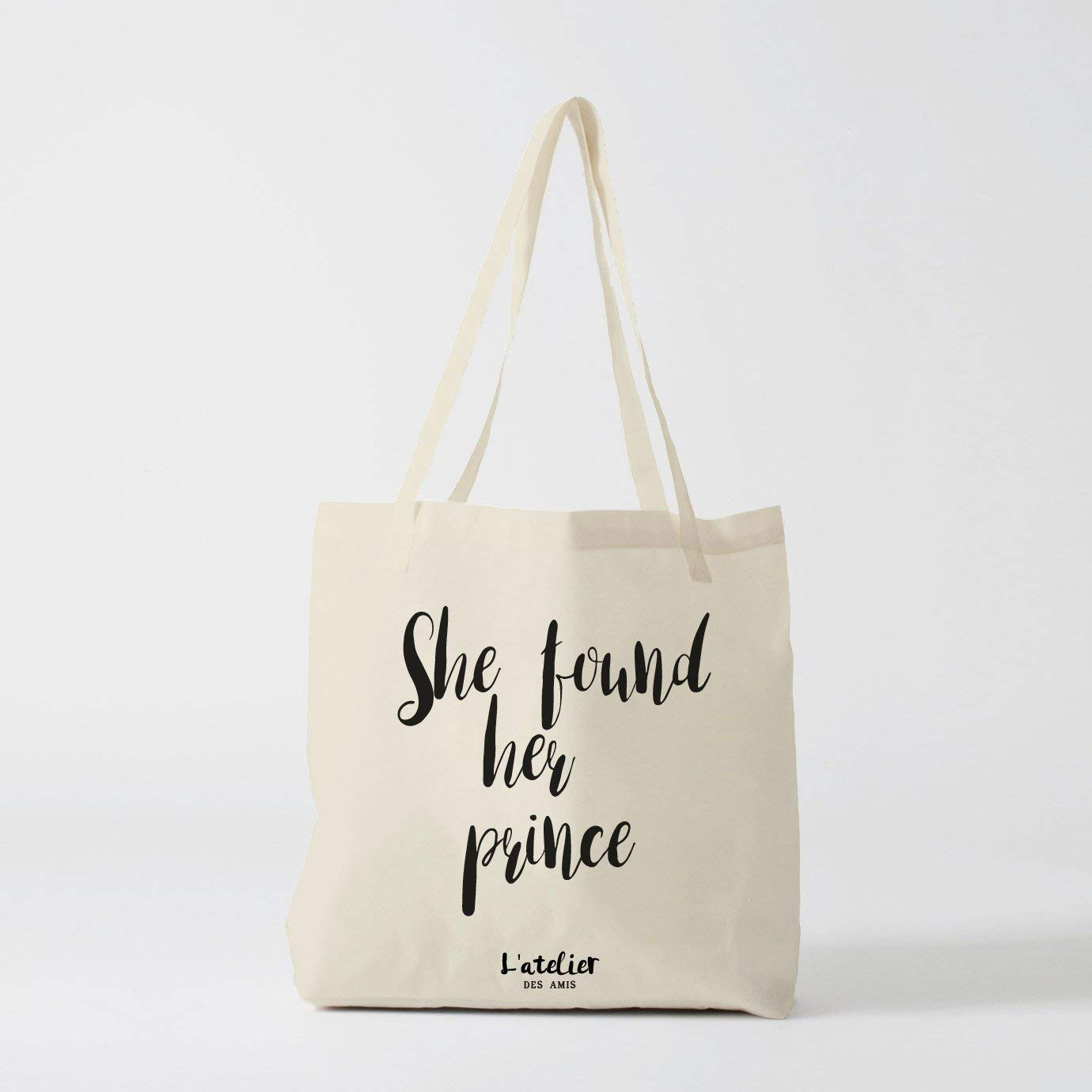 Bolsa de lona personalizada con bolsa de algodón para la compra ...