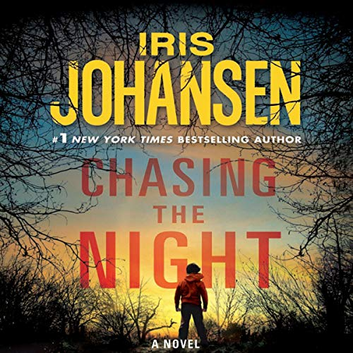 Couverture de Chasing the Night