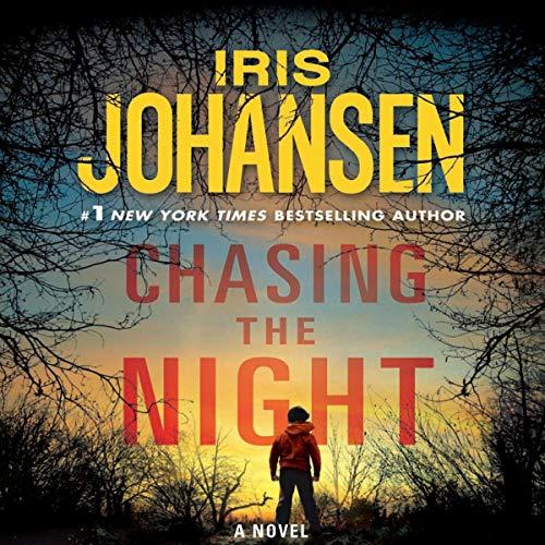 『Chasing the Night』のカバーアート