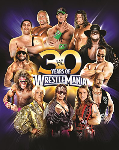 30 Years of WrestleMania (Wwe)