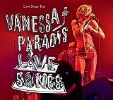Songtexte von Vanessa Paradis - Love Songs Tour