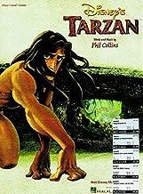 Disney's Tarzan: Piano, Vocal, Guitar