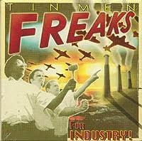Freaks For Industry!