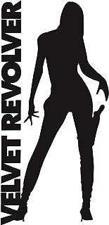 Best velvet revolver sticker Reviews