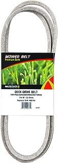 Maxpower 336319 Deck Drive Belt for 46