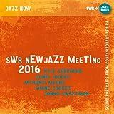 SWR NEWJazz Meeting 2016 - Soundportraits