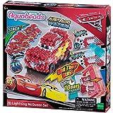 Aquabeads- Set Cars 3 3D Lightning Mcqueen, Multicolor (Epoch para Imaginar 30198)