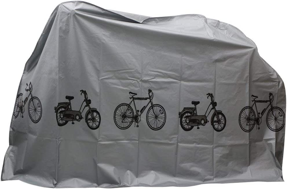 eoocvt Bike Cover Waterproof Dustproof Indoor low-pricing Popular products Outd for and