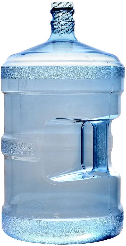Royal Cook Groe BPA-frei 5Gallonen Wasser Krug Flasche, USA Made, Polycarbonat, 5Liter mit Schraubdeckel