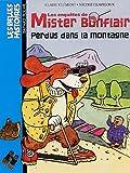 Les enquêtes de Mister Bonflair - Perdus dans la montagne