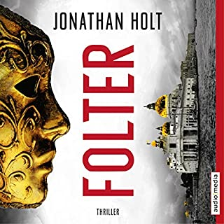 Folter cover art