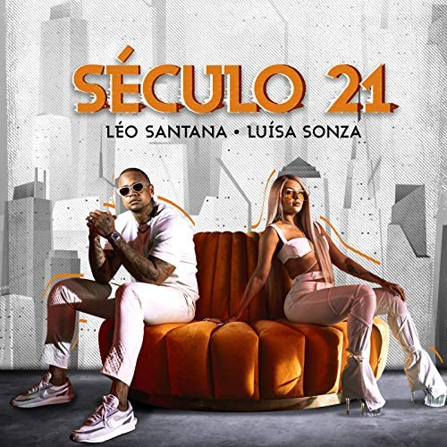Léo Santana & Luísa Sonza