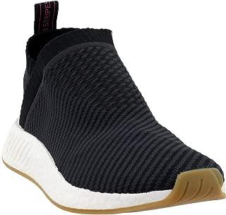 Womens NMD_Cs2 Primeknit Casual Sneakers,