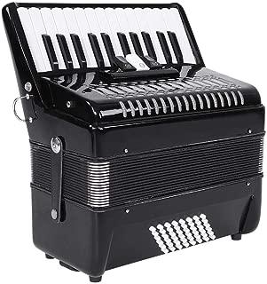 accordion treble switches
