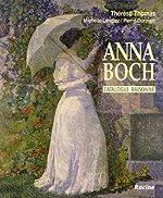 Anna Boch - Catalogue raisonné de Thérèse Thomas
