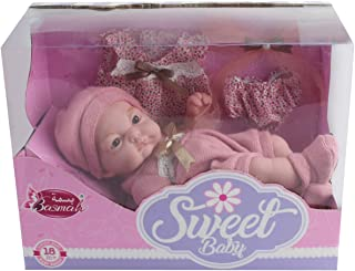 Basmah 10 Doll With Clothes 32-1717578