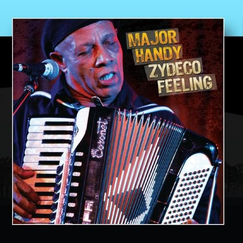 Price comparison product image Zydeco Feeling
