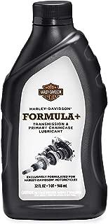 De Harley Davidson® Formula + Transmission Oil 62600019