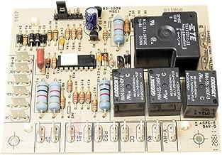 Icp 1087562 Central Air Conditioner Heat Pump Defrost Control Board Genuine Original Equipment Manufacturer (OEM) Part