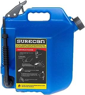 Surecan SUR50K1 Kerosene Can