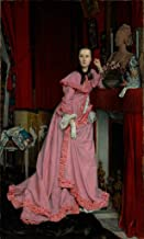 Paintings Poster - Portrait of the Marquise de Miramon, n?e Th?r?se Feuillant, 24
