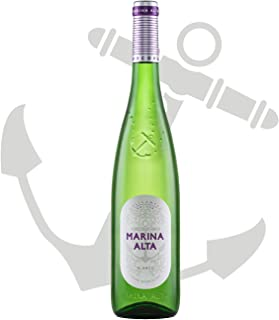 VINO MARINA ALTA - CAJA 6 BOTELLAS - VINO BLANCO ALICANTE