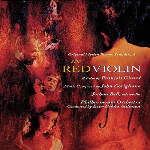 Joshua Bell, The Philharmonia Orchestra, Esa-Pekka Salonen