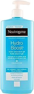 NEUTROGENA Hydro Boost Loción Corporal Hidratante Gel 400 ml