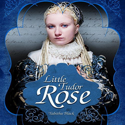 Little Tudor Rose cover art