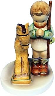 Hummel Figurine 20 Prayer Before Battle