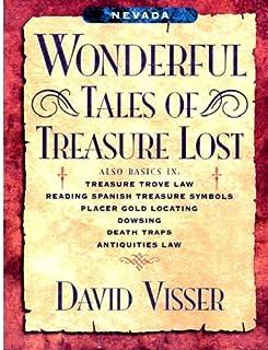 Nevada Wonderful Tales of Treasure Lost
