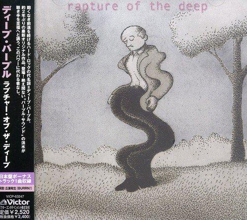Rapture of Deep