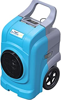AlorAir Storm Elite Commercial Dehumidifier, 270 PPD High Performance, 5 Years Warranty, cETL Listed, Industrial dehumidifier with a condensate Pump, Cover 3,000 sq. Ft, for Disaster Restoration