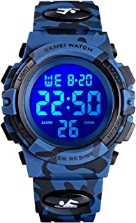 Best kids watches for boys Reviews