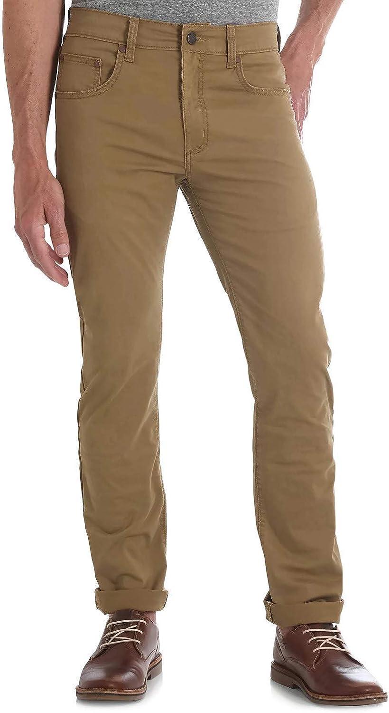 Wrangler Men's Retro Slim Fit Jean