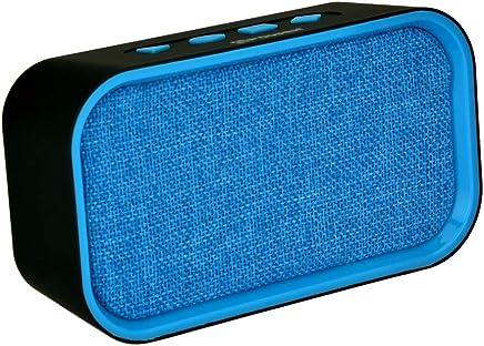 G-POWER ®GP-103 Portable Bluetooth Home Audio Speaker (Blue)