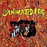 Animated Egg [Limited Orange Colored Vinyl]