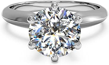 Best tiffany and co white gold engagement ring Reviews