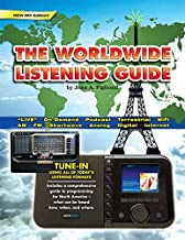the worldwide shortwave listening guide