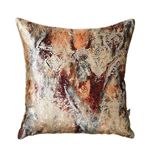 Scatterbox Cushion, Burgundy, W58cm x L58cm (23')