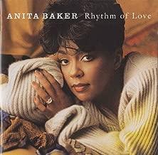 incl. My Funny Valentine (CD Album Anita Baker, 12 Tracks)