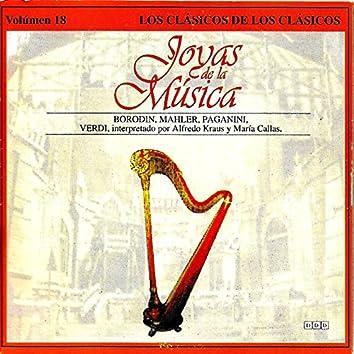 Joyas de la Música, Vol. 18