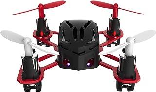 HUBSAN NANO Q4 Mini Quadcopter RC Drone(black)