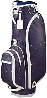 Golf Club Bag, Lightweight and Portable, Waterproof Material, Multi-Color Optional happyL (Color : Blue)