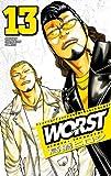 WORST(13) (少年チャンピオン・コミックス)